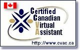 Canadian Virtual Assistant Connection (CVAC)