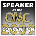 "Join me for ""How to Respond to RFPs"" at the OIVAC convention"