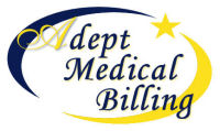 Adept Medical Billing Logo